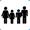 Pictogramme droit de la famille et des personnes