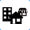 Pictogramme droit immobilier